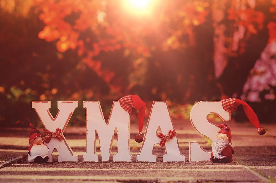 Weihnachtsgrüße Verschicken Mit Email.Weihnachtspost Per E Mail Verschicken Mailchimp Agentur