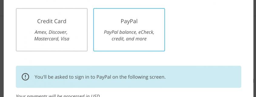 Wo Kann Ich Mit Paypal Einkaufen