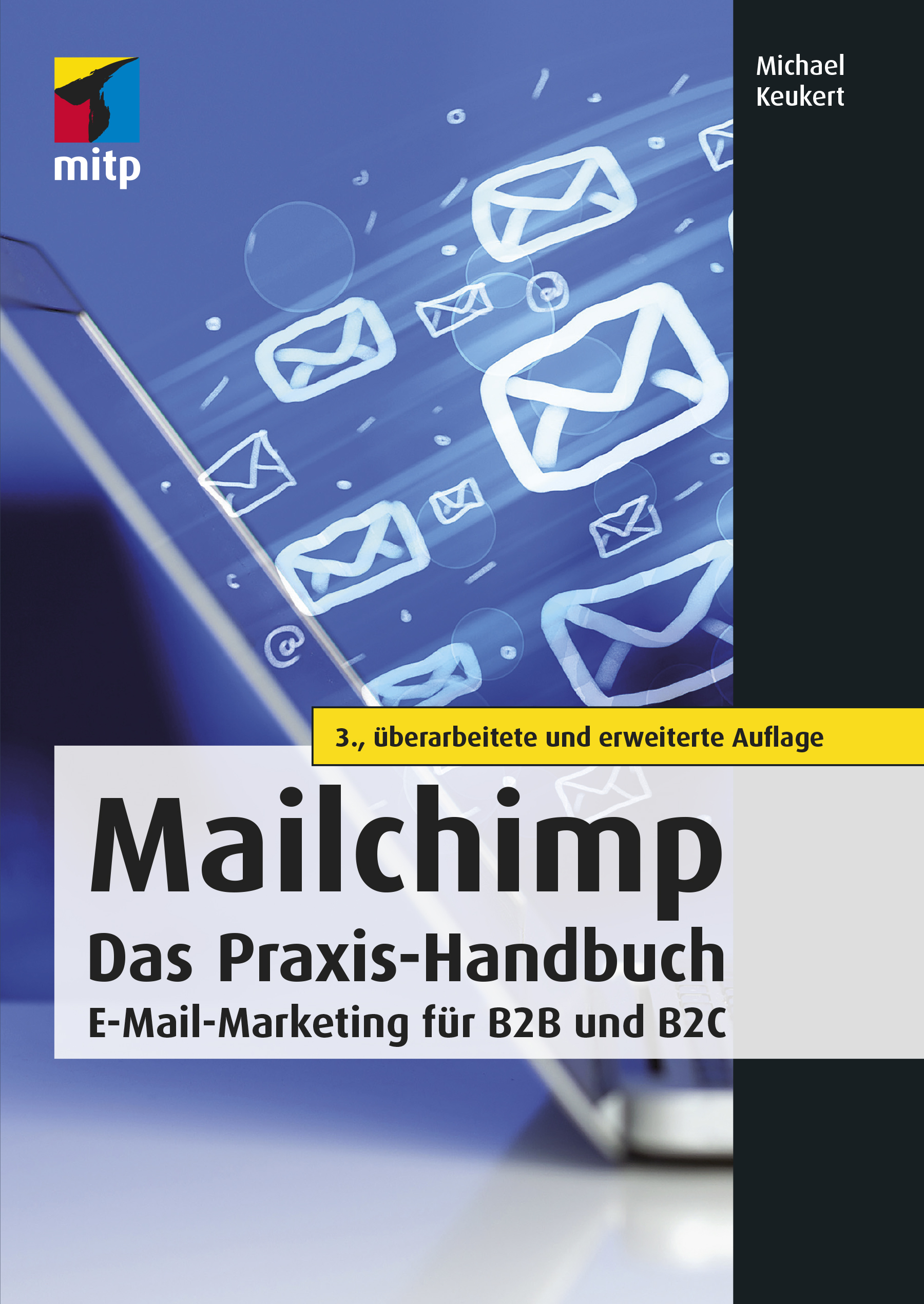 MailChimp-Buch-Cover