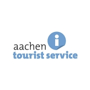 Aachen Tourist Service Logo